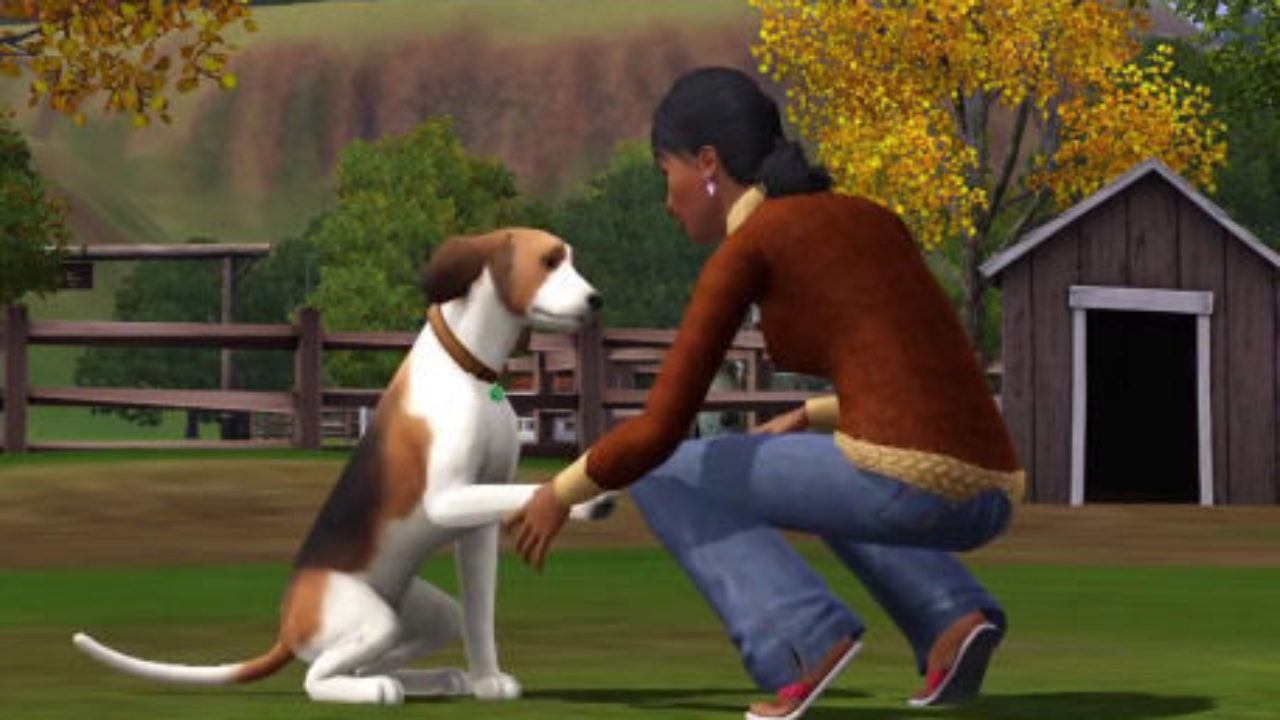 Trucchi iPhone : The Sims 3