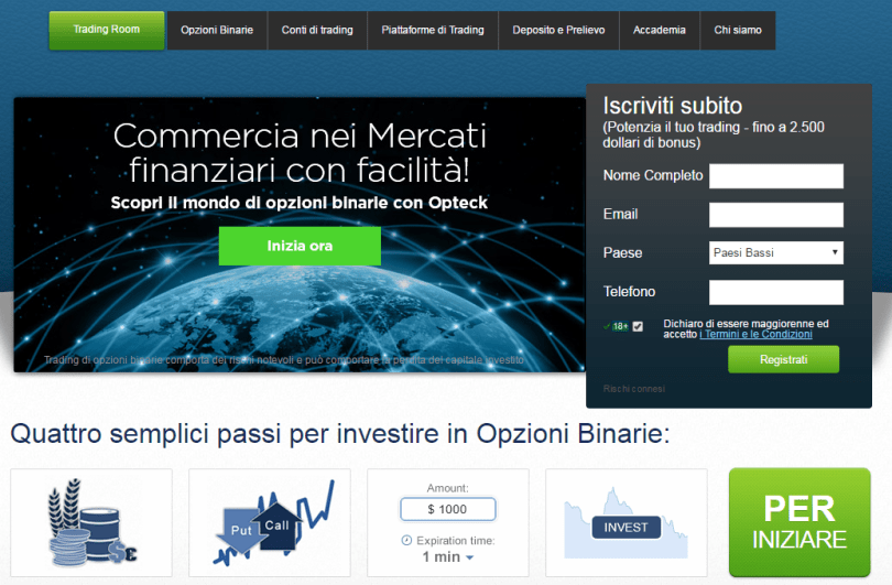 acquista internet per bitcoin
