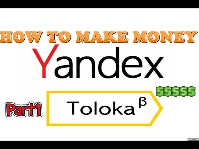 come fare soldi yandex