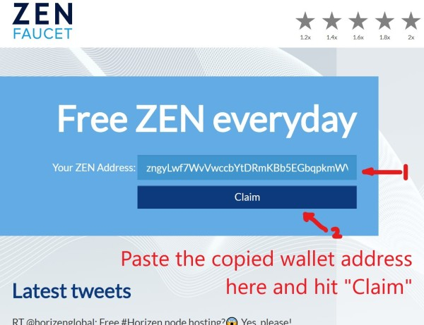 ZenCash cambia nome in Horizen
