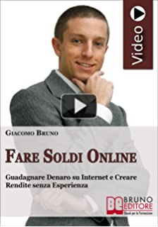 video corso su come fare soldi