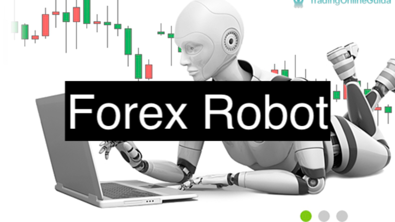 10 Migliori Robot Auto Trading Criptovalute, Forex, Commodities - lavivalda.it