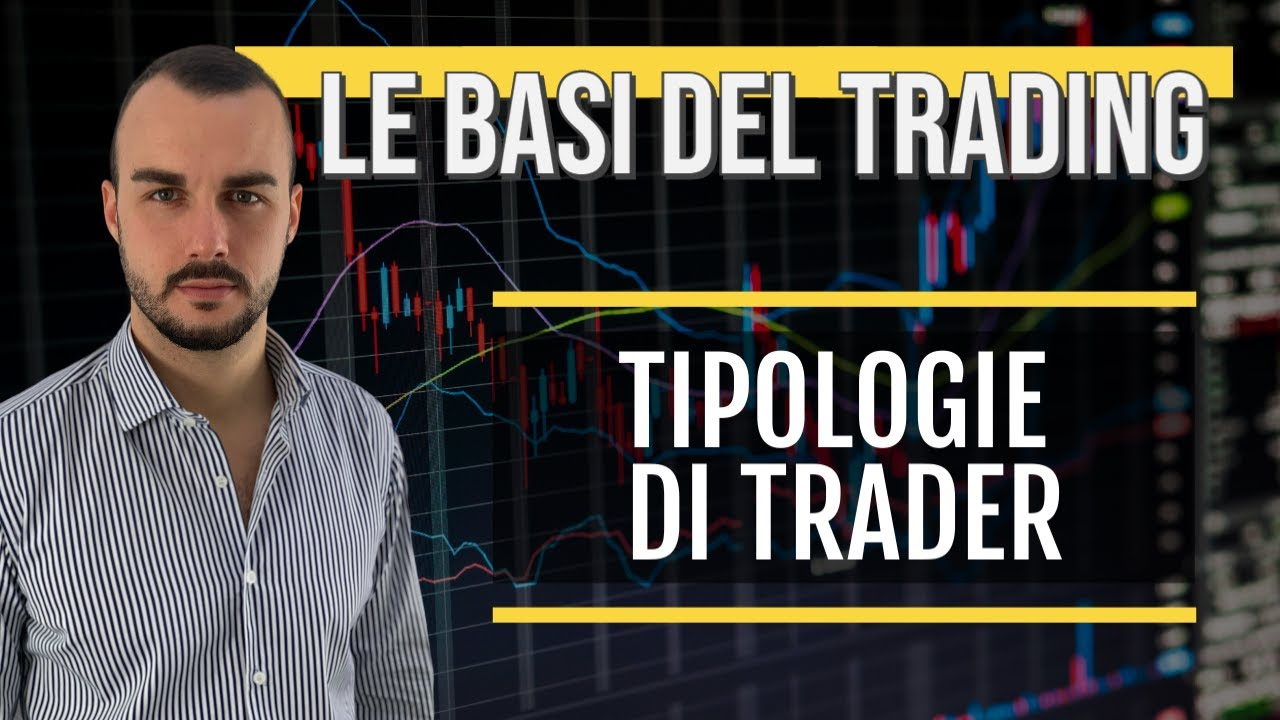Trading for dummies: imparare le basi